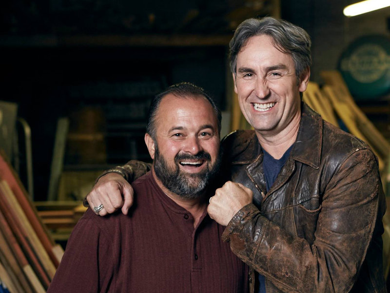 you could be on american pickers onmilwaukee
