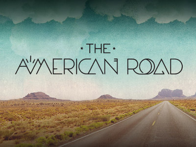 Take a delicious journey with The American Road Sampler Series
