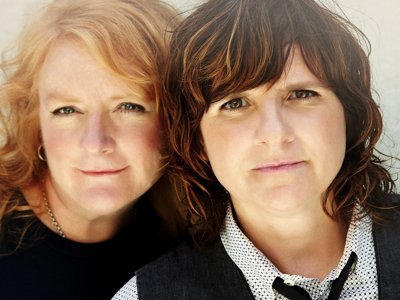 Amy Ray of Indigo Girls