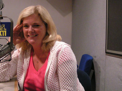 Milwaukee Talks: WKTI's Amy Taylor