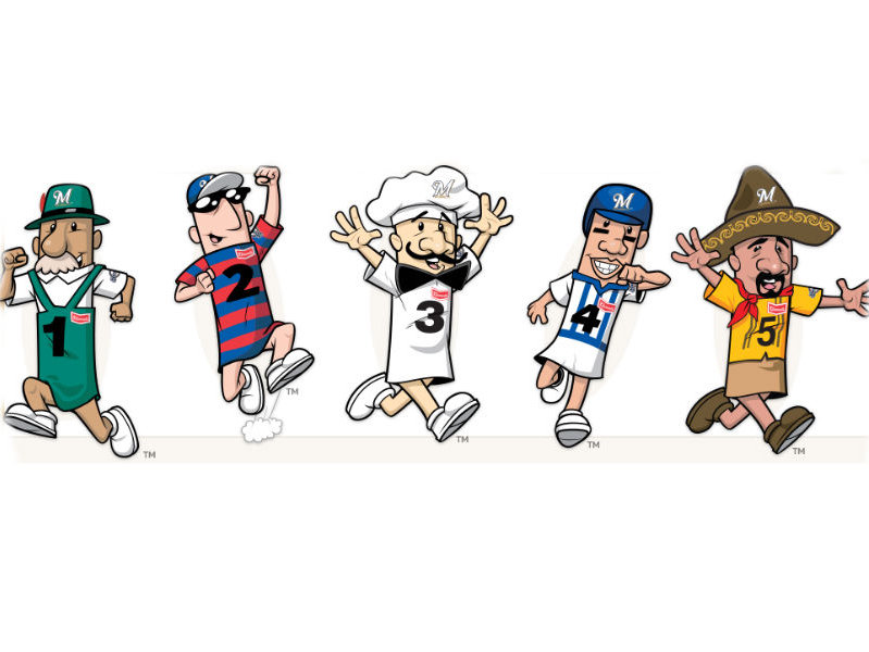 Is It Time For Another Racing Sausage Onmilwaukee