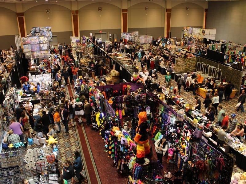 10,000-plus geeks expected to attend Anime Milwaukee - OnMilwaukee