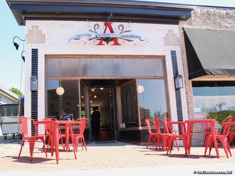 Wauwatosa Finally Has Its Very Own Anodyne Cafe