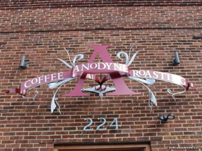 Anodyne Coffee Roasting Co. stands up for African farmers