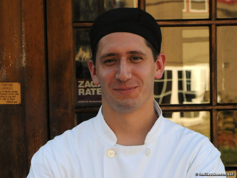 Justin Carlisle S Restaurant Ardent Was A James Beard Semifina Last Year For Best New In The U