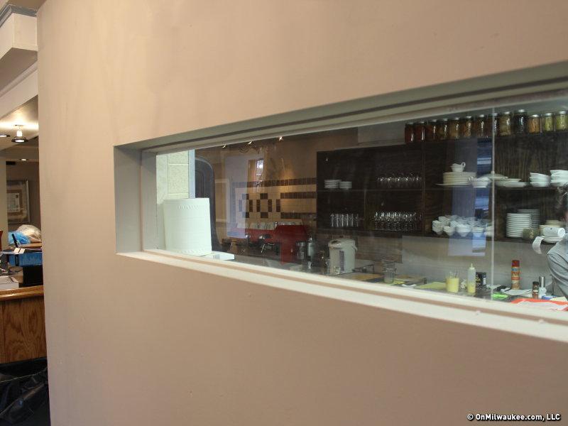 Restaurant Kitchen Window ardent to open next week - onmilwaukee