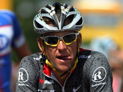 Does anyone really care that Lance Armstrong was doping?