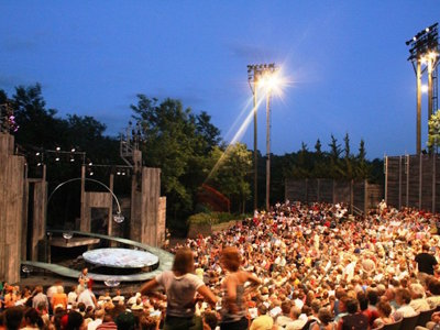 Summer trip to Spring Green provides world-class theater and plenty more Image