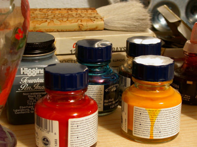 Art therapy offers health through creative process
