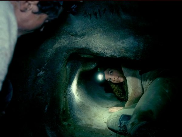 'As Above, So Below' is a found footage thriller best left buried