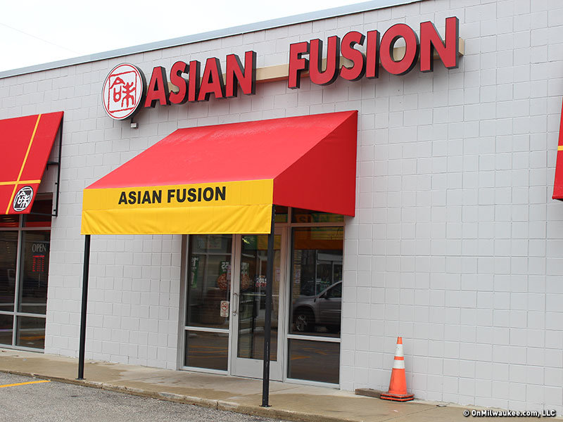 Asian Fusion Preps For Grand Opening On East Side Onmilwaukee