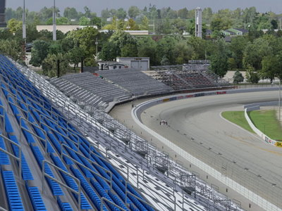 Ask OMC: What's up with the Milwaukee Mile? Image