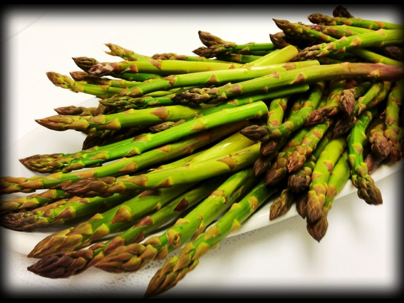 Put your spring asparagus to good use.