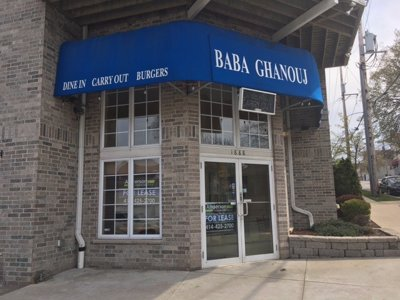 Baba Ghanouj on East Side is closed  Image