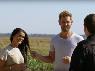 'The Bachelor' Rose Rundown: Hometown dates don't disappoint Image