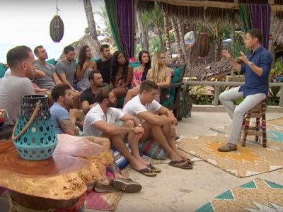 'Bachelor in Paradise' recap: All that buildup for a bizarre bore Image