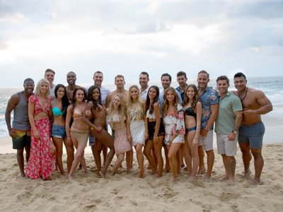 'Bachelor In Paradise' recap: The premiere refuses to let the clouds pass Image