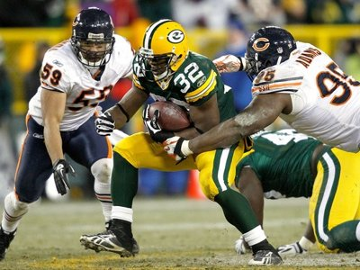 Familiarity won't help, hinder Packers