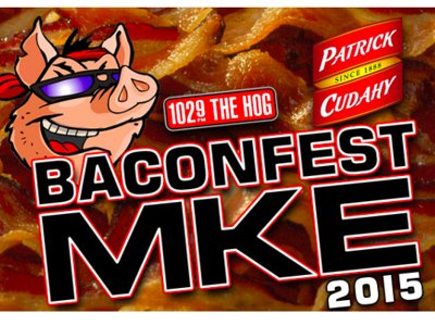 Go hog wild at Baconfest MKE