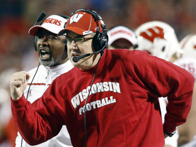 Badgers begin season ranked as consensus top-10 team