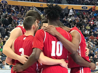 Despite underseeded underdog mentality, Badgers unsurprisingly in Sweet 16 again