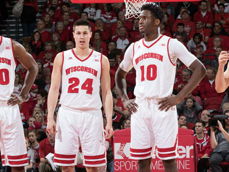 NY Times takes deep look at politics inside Badgers hoops