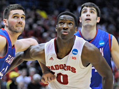 Badgers aim to make Final Four trip a memorable one