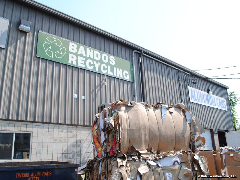 is recycling worth the effort in Which materials are worth recycling  the extra effort and expense required to separate them from general waste means they often end up in.