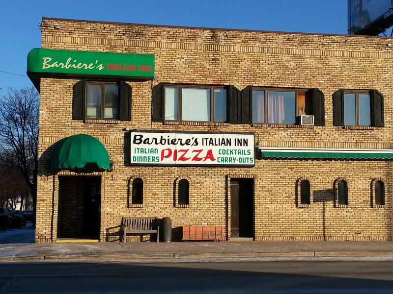 Italian Restaurant In South Milwaukee