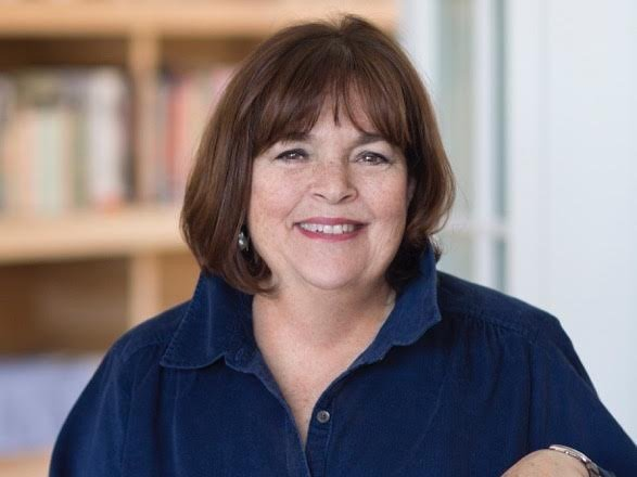 "Ina Garten Age Gorgeous Tickets On Sale Friday For ""barefoot Contessa Ina Garten"" At The Design Ideas"