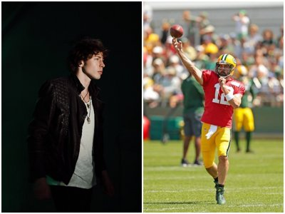 Rock into the 2017 Packers season with Barns Courtney's