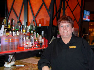 Featured bartender: Wild Earth Cucina Italiana's Tammy Petoskey