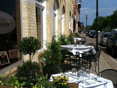 Ristorante Bartolotta named in national Best Italian Restaurant list