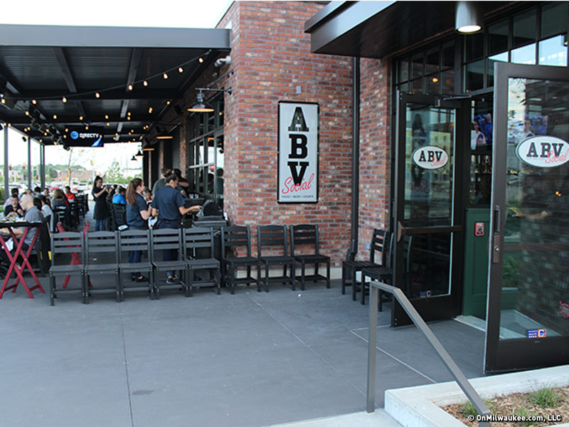 Mayfair Collection Restaurants Including Abv Social Will Transition To Management Under Phoenix Hospitality Group This Fall