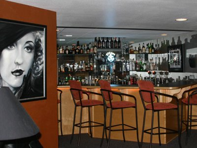 The new underground: Basement bars provide top-notch fun