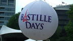 Bastille Days 2013 announced