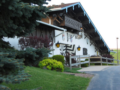 Bavarian Inn to close Friday