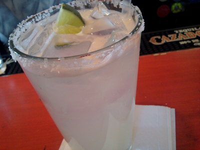 Brew City Bar Tab: Viva las 'Ritas!