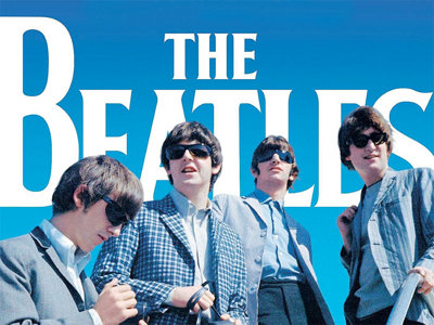 New media traces the Beatles in transition