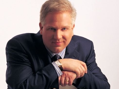 Glenn Beck ends his Fox News show today.