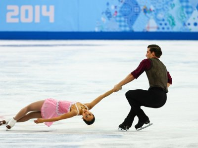 Figure skating has all the elements of great sport and theater