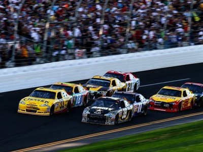 Begel's 11 ways to improve NASCAR