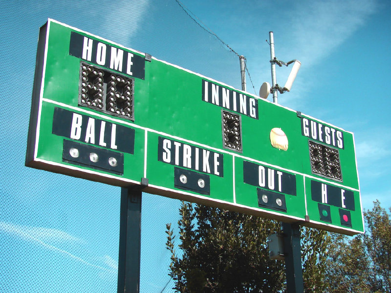 keeping score in youth sports doesn t matter onmilwaukee
