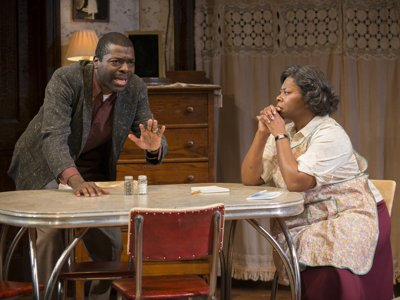 'A Raisin in the Sun' Image