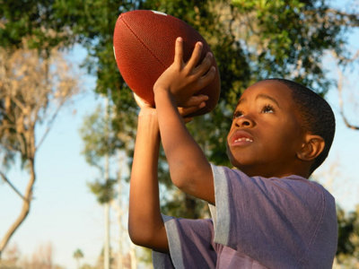 Supporting youth sports is a wise investment for city