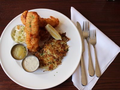 Behind the scenes at Milwaukee's iconic Turner Hall fish fry