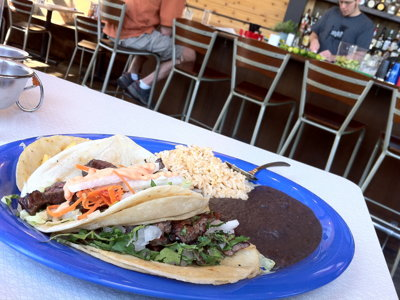 BelAir Cantina breathes fresh air into nuevo-Mexican scene