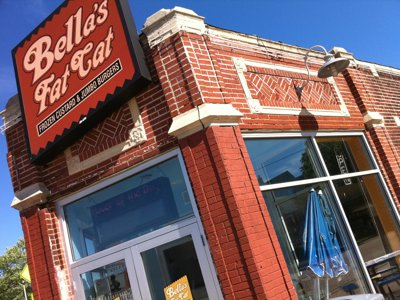 Bella's locations are temporarily closed