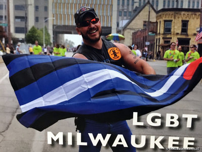 Milwaukee Pride honors National Coming Out Day with BeOUT Milwaukee celebration