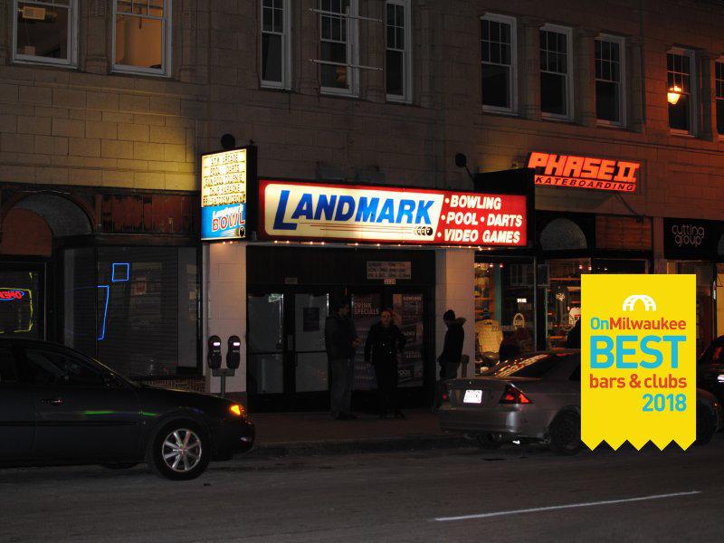 Milwaukee's best bar games and trivia, 2018 - OnMilwaukee